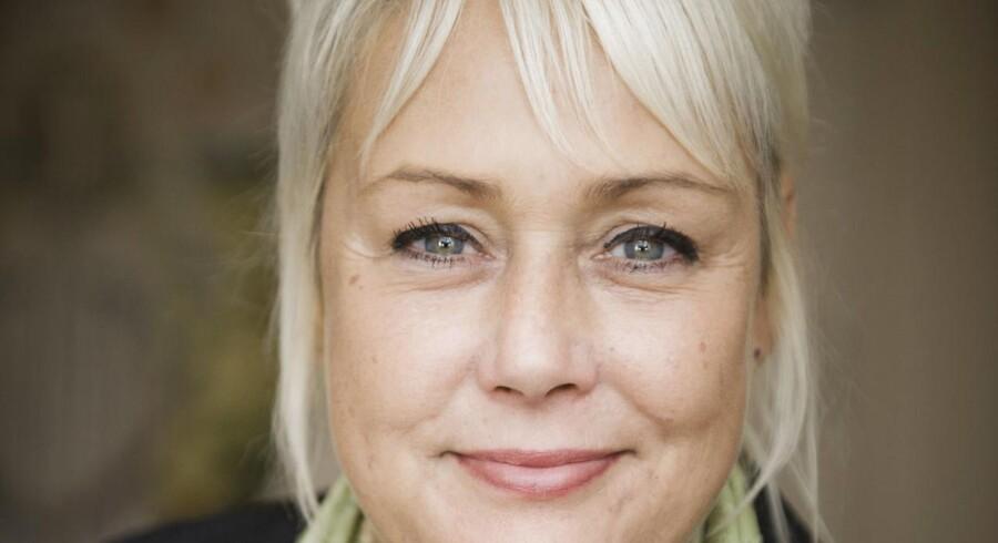 Tina Petersen er tidligere medlem af Folketinget for Dansk Folkeparti. I dag sidder hun i byrådet i Svendborg.