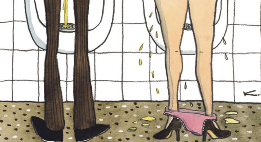 Tegning: Kamilla Wichmann