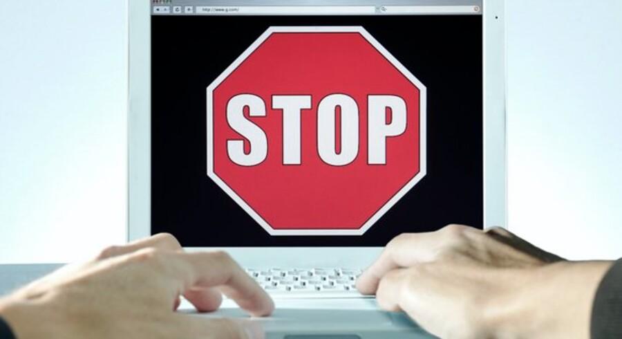 Nu må elselskaberne stoppe deres fibernetsatsning, mener Foreningen for Slutbrugere af Energi. Foto: Colourbox