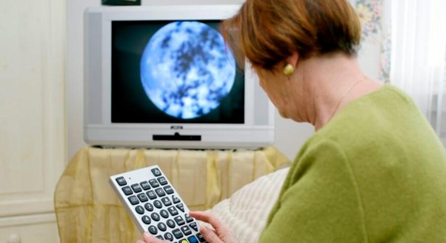Telenor, Telia, Fullrate og alle de andre bredbåndsleverandører vil snart kunne leje sig ind på YouSees kabel-TV-net og dermed få nye Internet-kunder. Foto: Colourbox