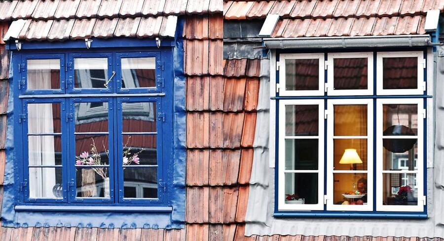 Udlejning af fast ejendom til beboelse er momsfritaget.