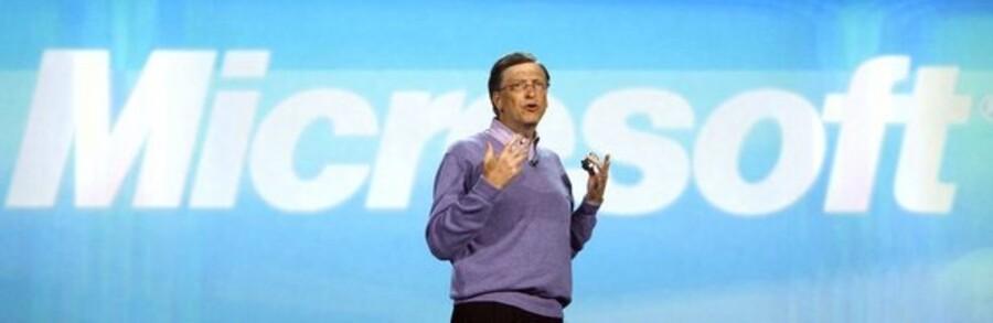 EU-Kommissionen gav onsdag formiddag den amerikanske softwaregigant Microsoft en ny kæmpe bøde på 6,7 milliarder kroner.