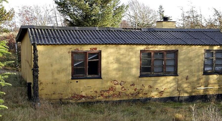 Man kan som lejer godt stille krav om, at ejeren skal udbedre mangler ved boligen.