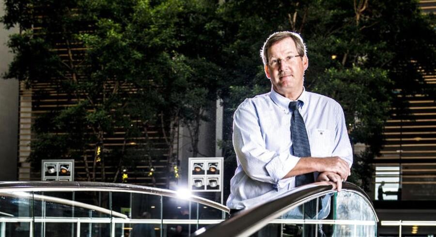 Torben Biilmann, administrerende direktør for entreprenørkoncernen MT Højgaard, har tilrettelagt en turnaround, som skal gøre selskabet klar til en børsnotering.