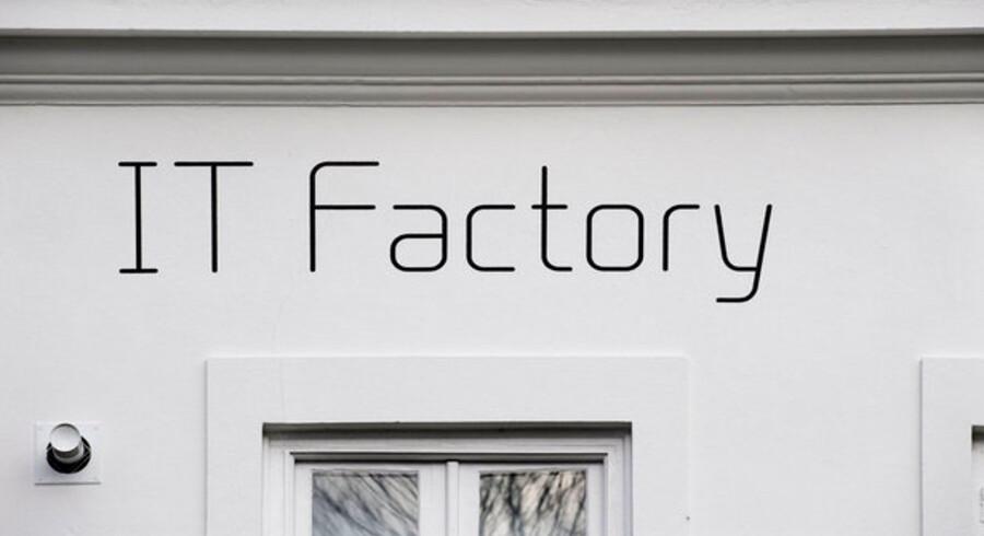 IT-Factory blev den mest omtalte konkurs sidste år. Men 111 andre IT- og televirksomheder døde også.
