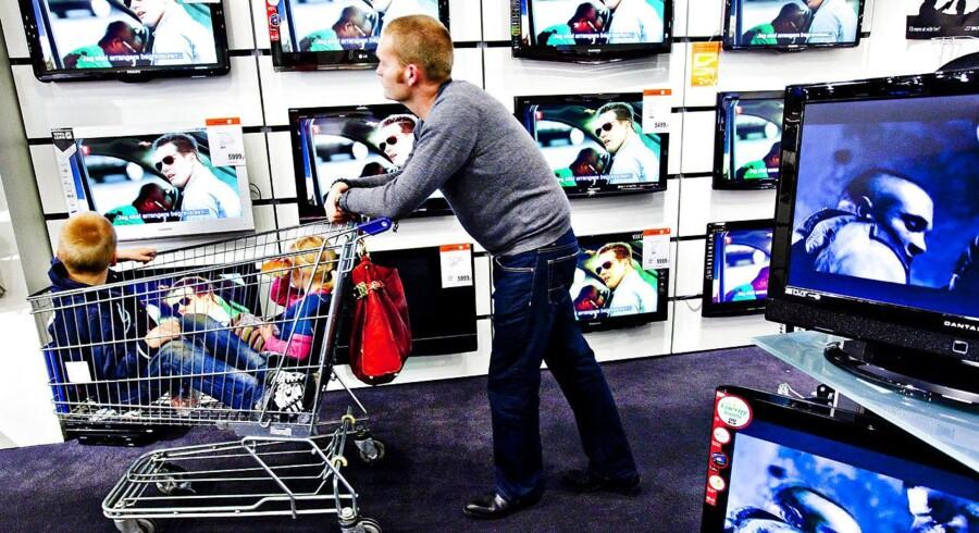 Fremover bliver det på flere områder lettere, men også dyrere at klage over en vare, man har købt.