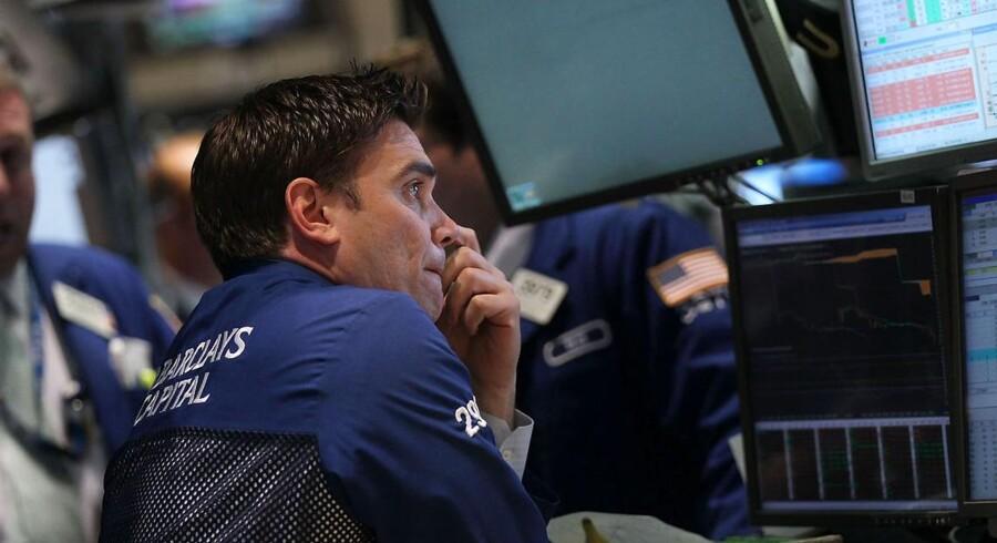 Bankernes vurderinger af Pandoras værdi har konsekvent ligget langt over markedets.