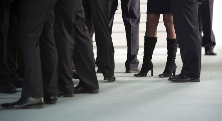 Der skal flere kvinder i bestyrelserne i de danske virksomheder, men ikke blot fordi de er kvinder.
