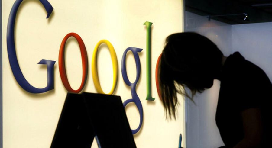 Google skærer nu ned på sin salgs- og marketingsorganisation.