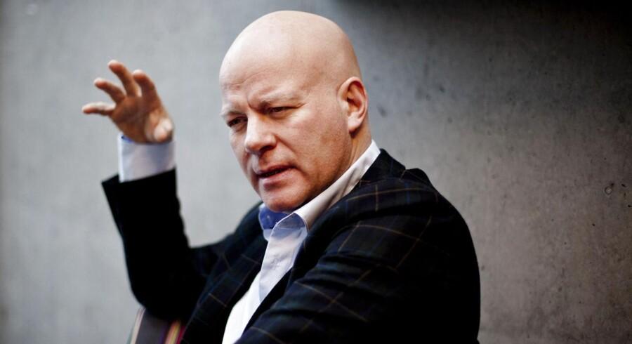I Thomas Blachmans nyt TV-show kommer dommerne lige så meget på prøve som deltagerne.