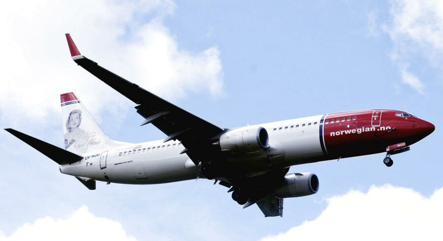 Norwegian bør bruge 2015 på at få styr på forretningen.