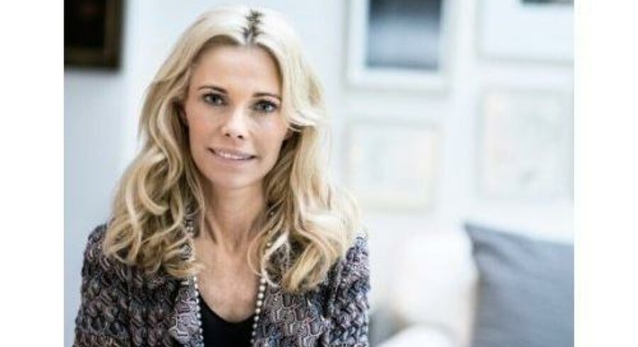 Merete Wedell-Wedellsborg, Erhvervspsykolog og ejer af Erhvervspsykologisk Praksis, der beskæftiger sig med lederudvikling og coaching af ledere og talenter.