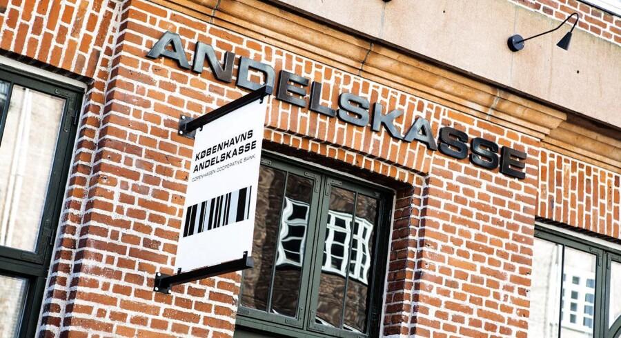 Københavns Andelskasse