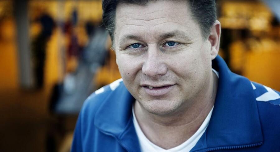 Jesper Nielsen har tidligere luftet utilfredshed med nedskrivninger af hans aftale med Pandora i Centraleuropa.