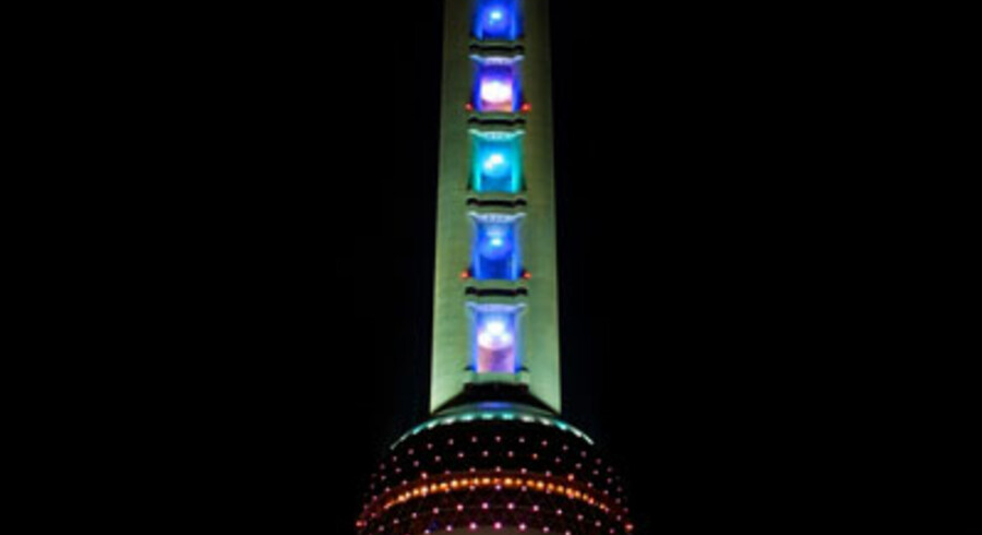 Elbe Philharmonie i Hamburg, Selfridges Department Store i Birmingham og Ontario College of Art and Design, Toronto.