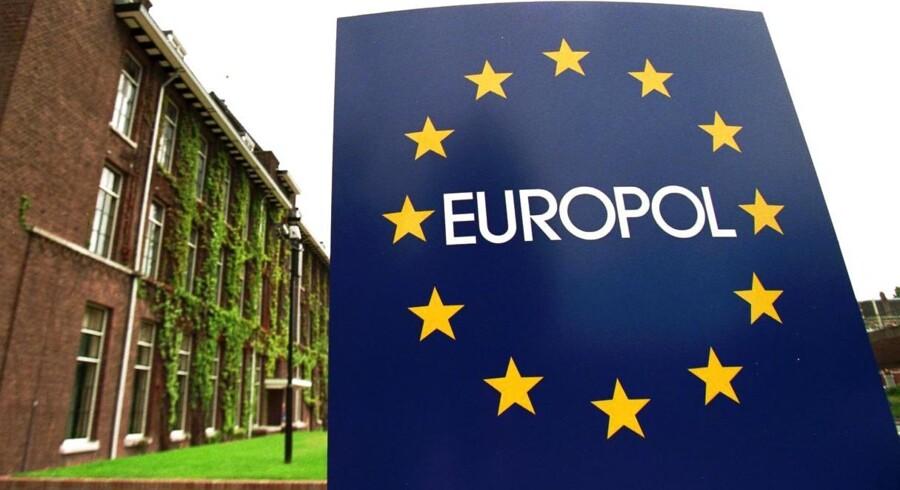 EUROPOLs hovedkvarter i Haag