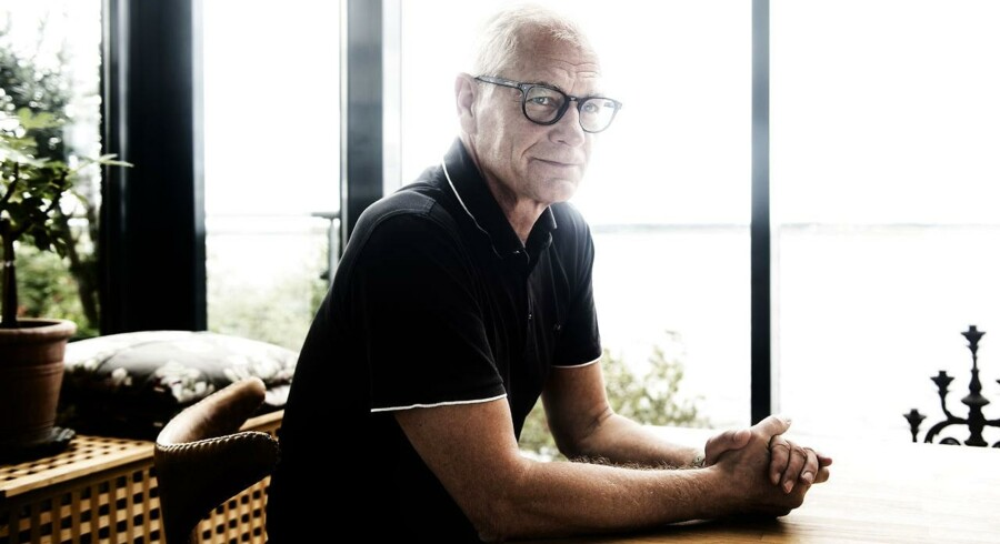 Tidligere bestyrelsesmedlem i Roskilde Bank, Ib Mardahl-Hansen, kritiserer Codan for ikke at have givet bestyrelsesmedlemmerne mulighed for at videreføre forsikringen.
