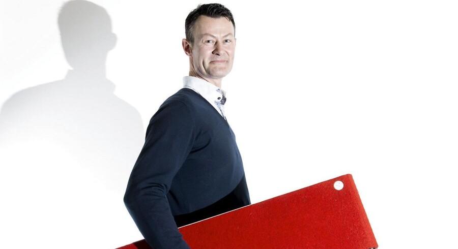 CEO Tommy Andersen, Libratone