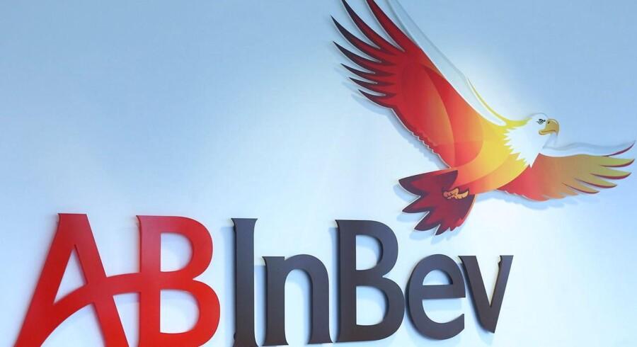 AB Inbeav planlægger at sælge obligationer for op til 55 mia. dollar - eller 360 mia. kr. - for at finansiere en del af overtagelsen.