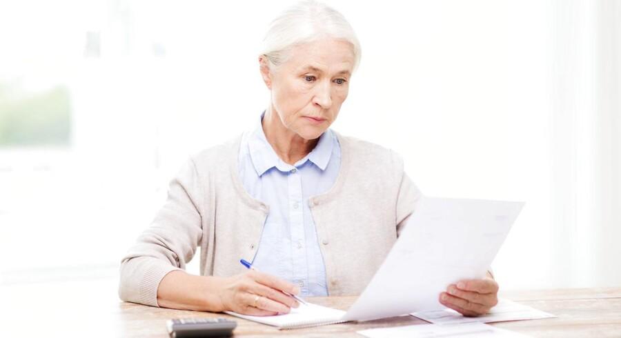 Fælles testamente kan begrænse længstlevendes ret til at disponere over arven.