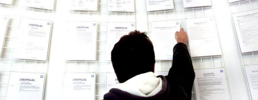 Selv hvis den økonomiske krise ikke bliver værre, venter ILO, at der kommer mellem 18 og 30 millioner flere arbejdsløse i år.