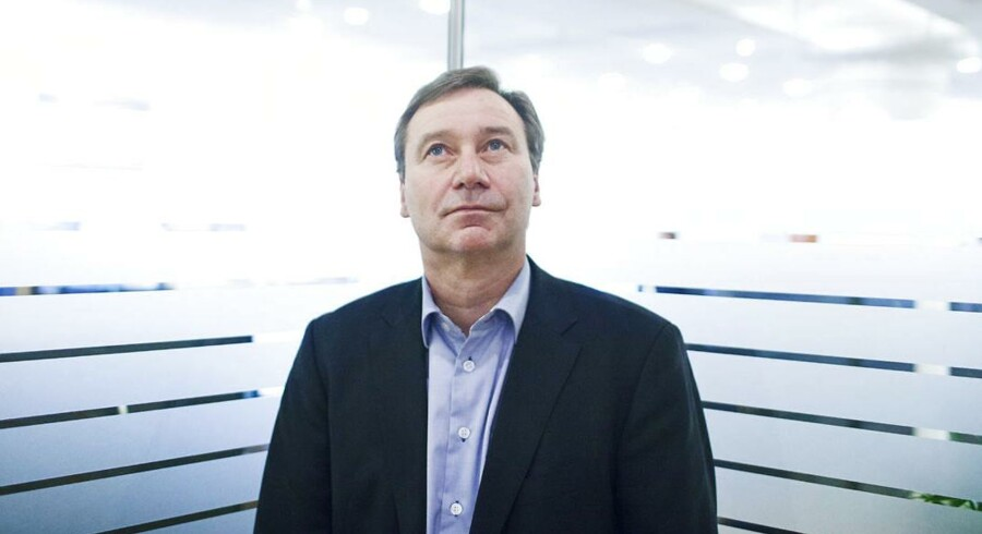 Den tidligere ledelse i OW Bunker, herunder tidligere topchef Jim Pedersen, står til at møde et erstatningskrav fra aktionærerne på to milliarder kroner.