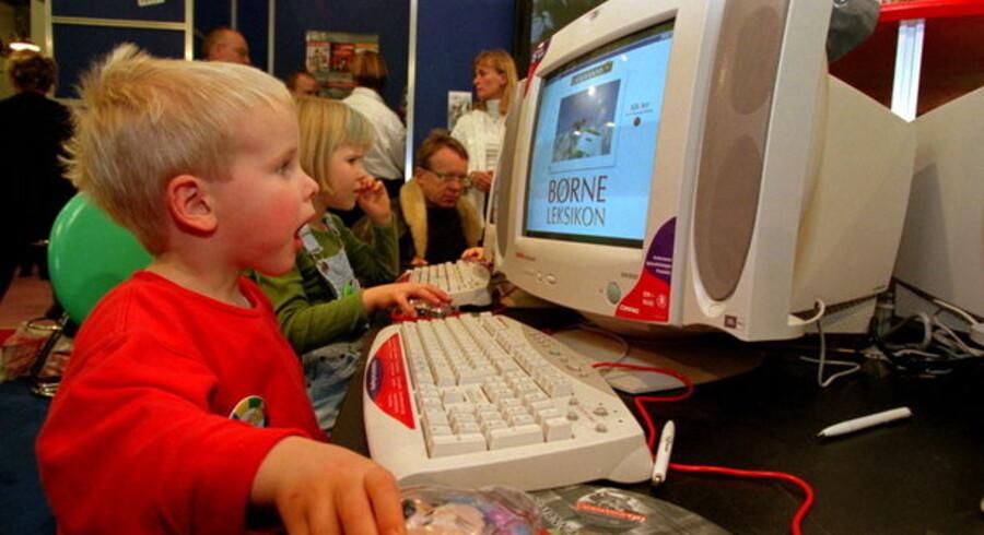 Ungerne skal digitiseres, hvis Danmark skal have en chance i fremtiden.