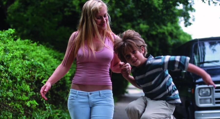 »Boyhood« har premiere på torsdag.
