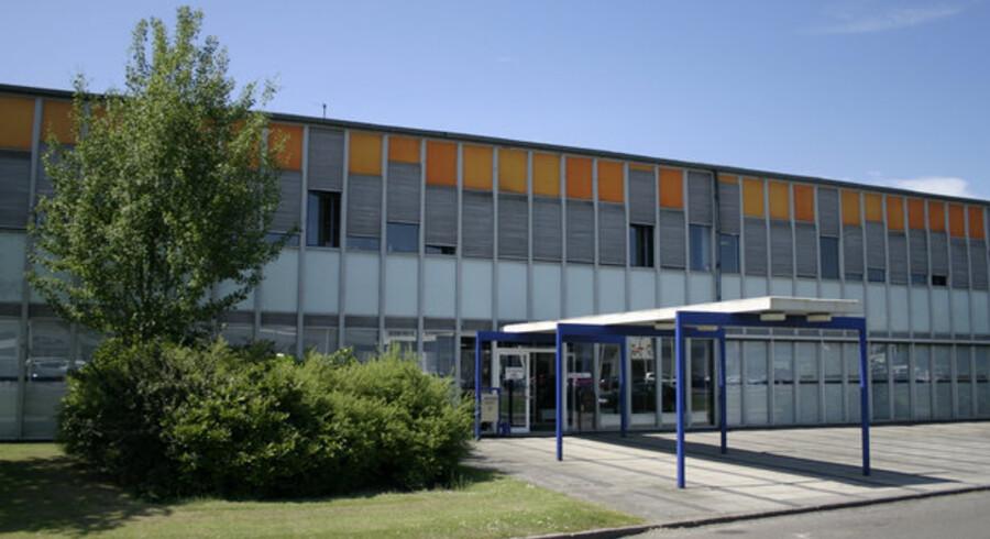 MidtVest Bredbånd har 66 medarbejdere tilbage efter tirsdagens fyring. Foto: MidtVest Bredbånd