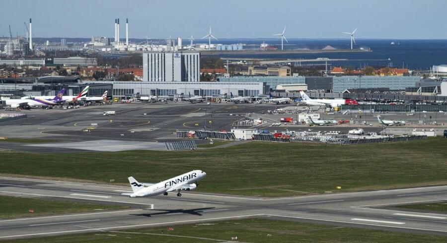 Brancheforeningen Dansk Luftfart vil have politikerne til at lave en national strategi for branchen, der skal sikre tidssvarende rammevilkår sammenlignet med andre lande.