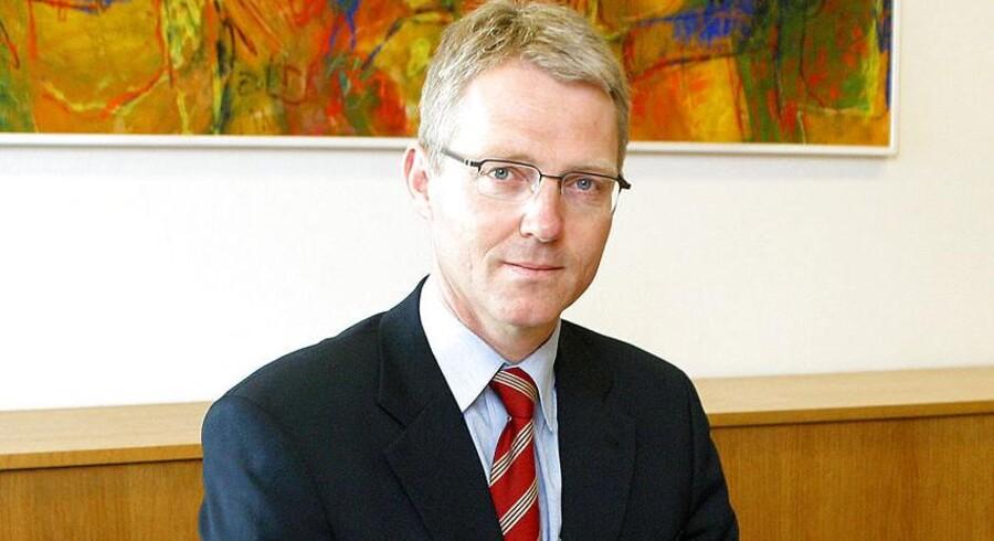 Henrik Kirketerp