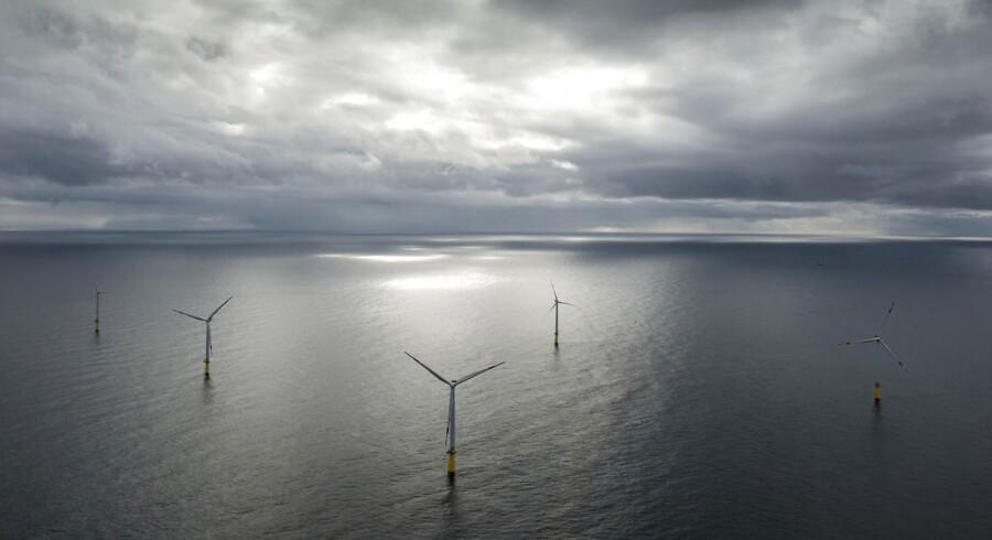 Fredag den 9. oktober 2015 indviede DONG den nye offshore vindmøllepark, Borkum Riffgrund i den tyske Nordsø. Byggeriet af parken blev påbegyndt i 2013 og står altså færdig her to år senere. Møllerne i parken er 147 meter høje og på 3,6 MW. I dag er offshore-møllerne væsentligt større. Siemens har for nyligt lanceret en 7 MW opgradering af deres 6 MW mølle, mens MHI Vestas allerede har lavet forhåndsaftaler med DONG om levering af deres 8 MW-mølle.