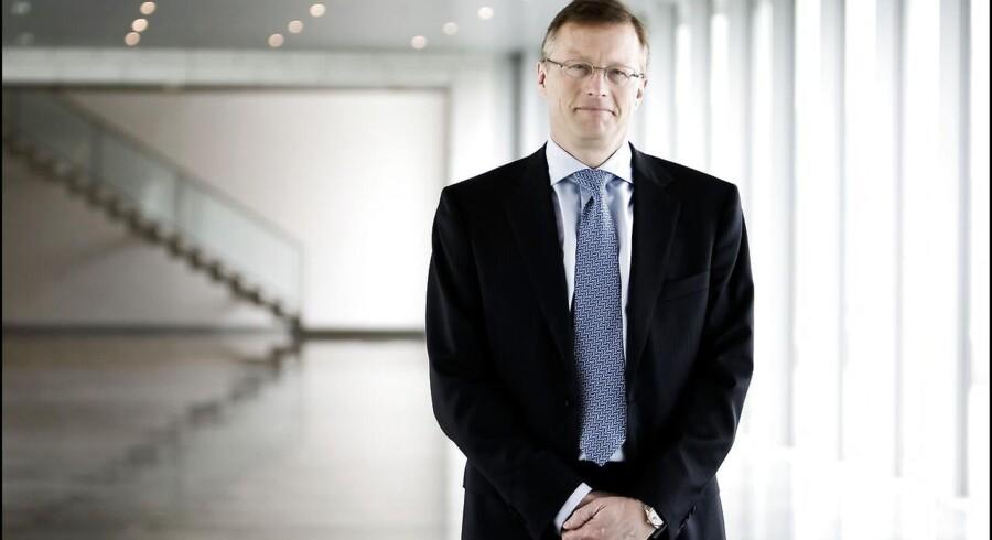 Nils Smedegaard Andersen.