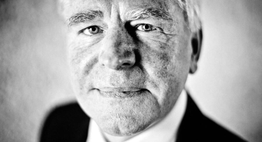 Den tidligere bestyrelse for OW Bunker har stået forrest i skudlinjen, når investorerne lufter trusler om erstatningssager. Tidligere bestyrelsesformand Niels Henrik Jensen afviste i den forløbne uge ethvert ansvar.