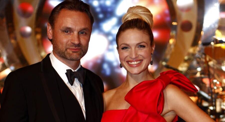 TV 2 valgte at beholde Vild med dans-vært Christiane Schaumburg-Müller og i stedet udelukke SE og HØR fra at dække dansekonkurrencen.