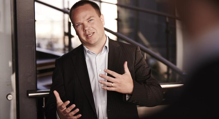 BDO-chef Jakob Sand vurderer, at revisionsselskabet med opkøbet af virksomhedsmægleren Schrøder Partners nu sidder på omkring 25 pct. af markedet for køb og salg af små og mellemstore virksomheder.