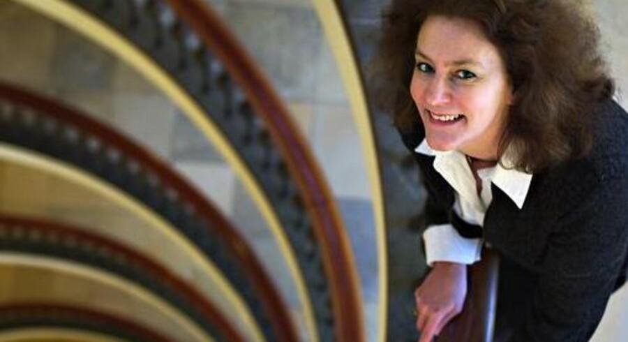 Direktør for Landbrug og Fødevarer, Annette Toft, er blevet ny formand for Teknologirådet.