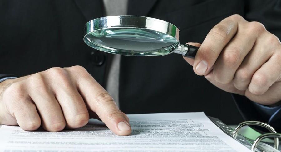 De ulovlige aktionærlån florerer stadig, viser en undersøgelse foretaget af revisorernes brancheorganisation.
