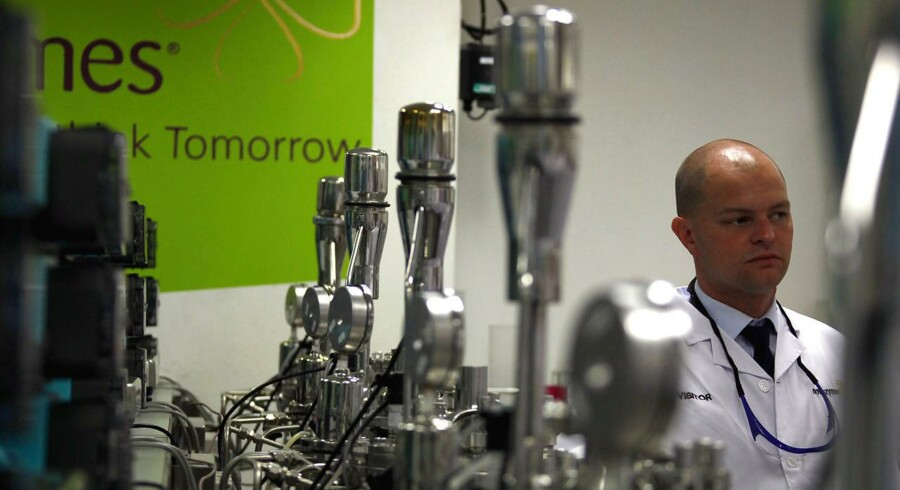 Novozymes udtrykker tilfredshed med fredagens melding fra administrationen i USA om at udsætte beslutningen om at reducere mængden af ethanol i brændstofforsyningen.