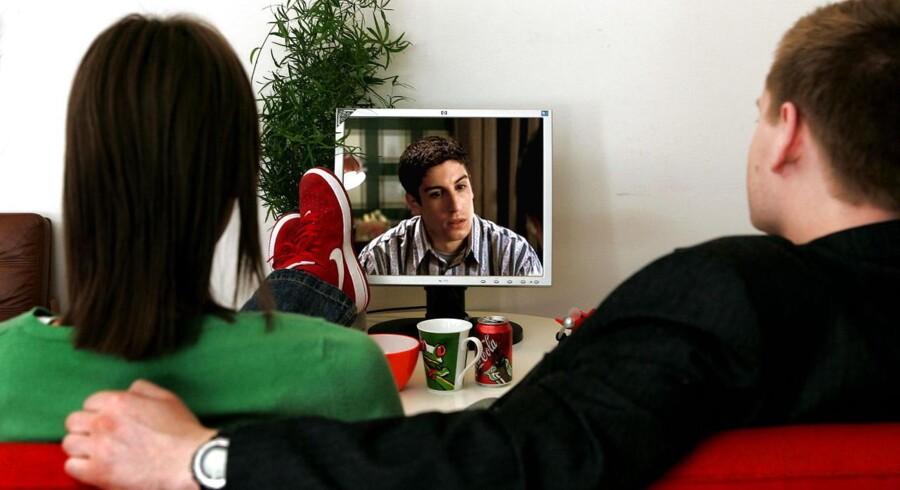 I 2020 vil 77 procent af al videoforbrug være streamet via internettet.