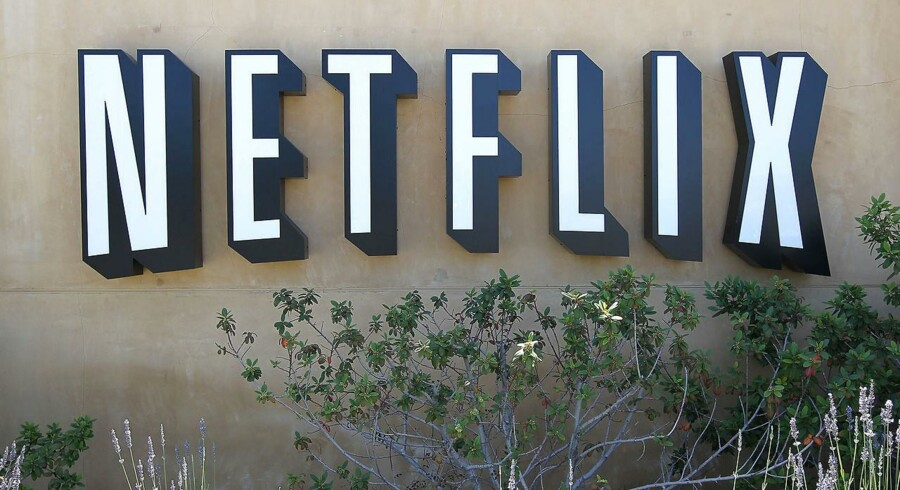Videoudlejeren Netflix har for alvor etableret sig som en digital magtfaktor i den globale underholdnings-industri.