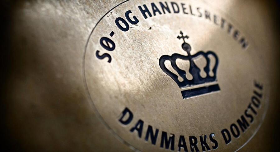 Sø- og handelsretten har modtaget en konkursbegæring fra TP Musik Marked.