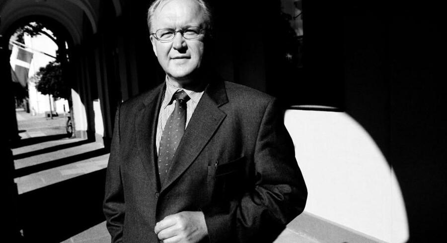 Göran Persson er favorit som ny bestyrelsesformand i Telia-koncernen. Arkivfoto: Kristian Sæderup, Scanpix