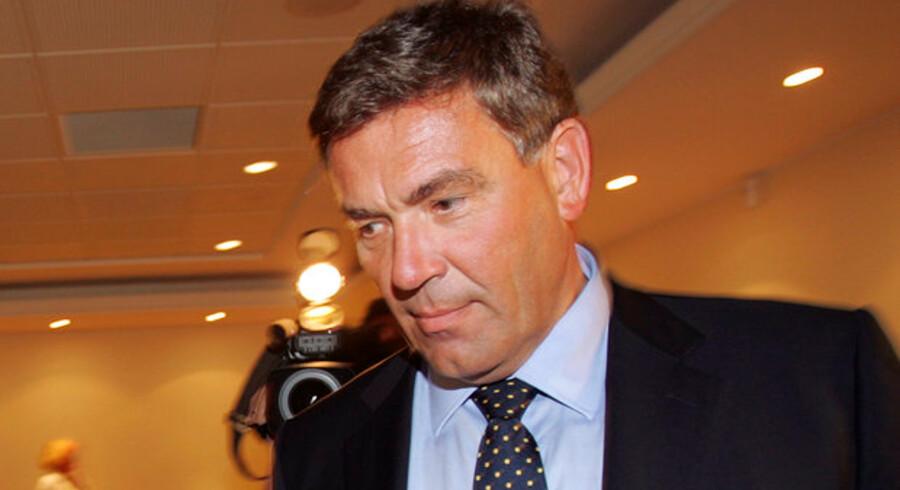 Den norske milliardær Stein Erik Hagen flytter til Schweiz for at undgå de høje skatter i Norge,