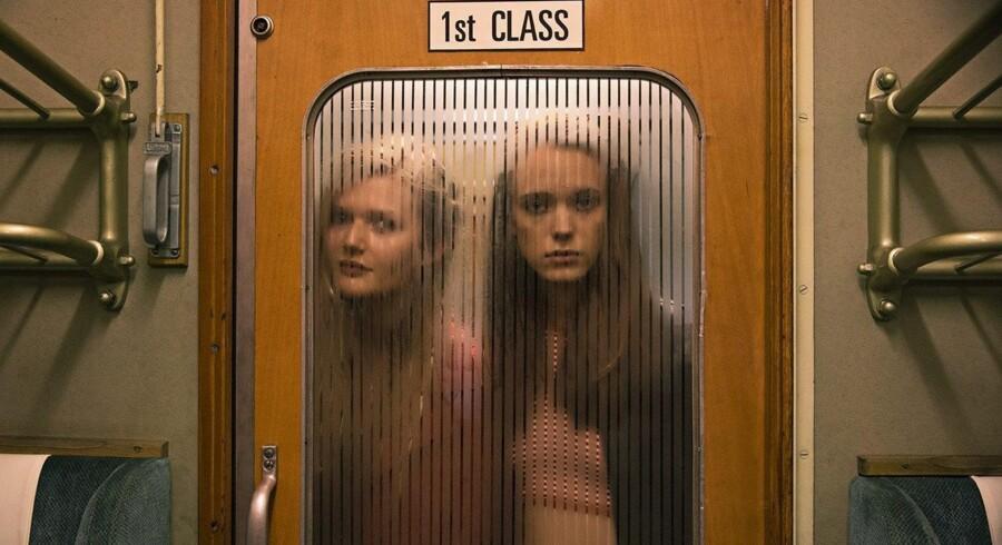 Efter en overseksualiseret reklamekampagne kom årets bedste film, »Nymphomaniac«, som et intellektuelt chok.