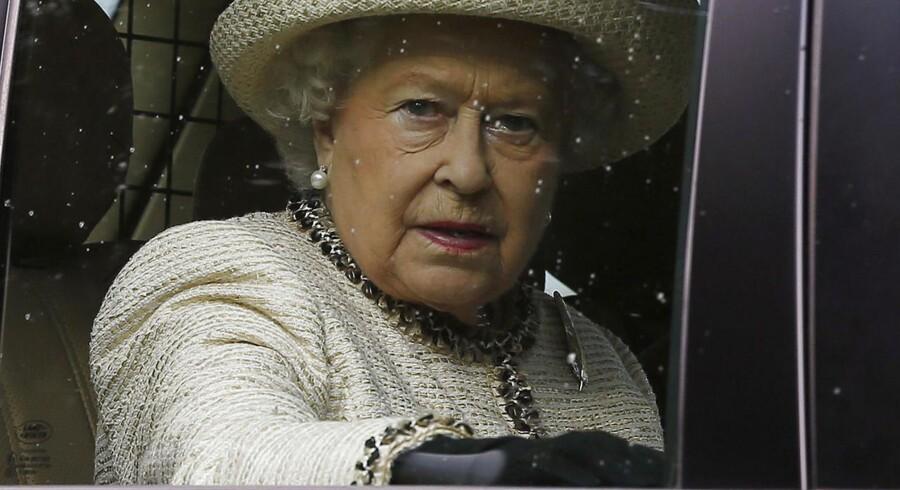 Storbritanniens dronning Elizabeth har for første gang udtalt sig om skotternes uafhængighedsafstemning.