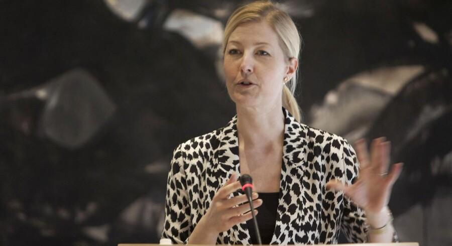 Uddannelsesminister Sofie Carsten Nielsen og universiteterne er nået til enighed om et fælles grundlag for, hvordan optaget på nogle universitetsuddannelser skal tilpasses, så færre unge uddannes til arbejdsløshed.