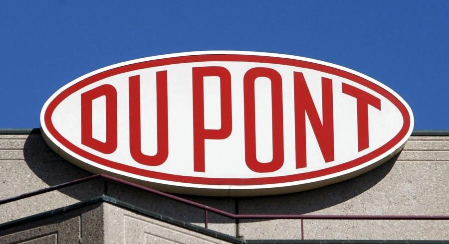 Dow Chemical planlægger at slå sig sammen med Dupont mod slutningen af året.