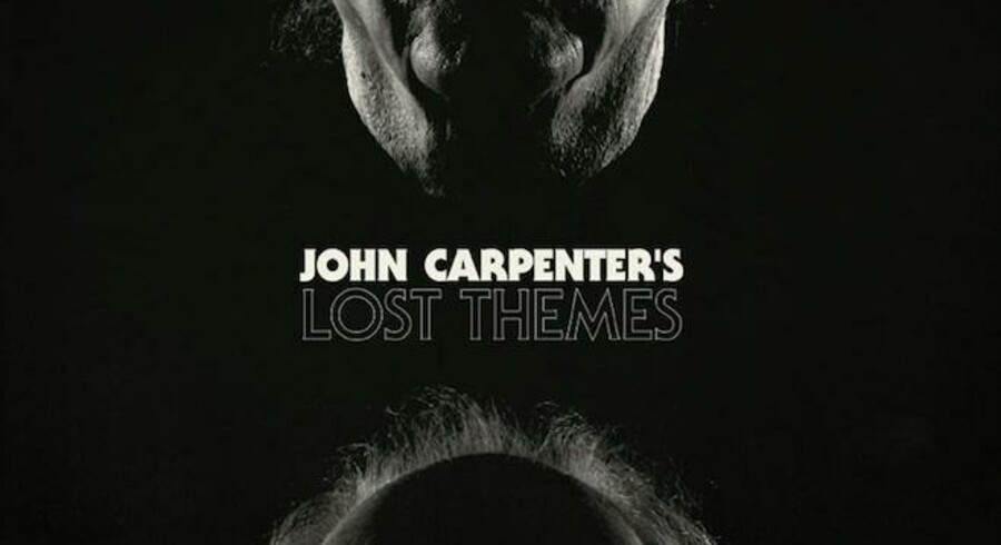 John Carpenter: »Lost Themes«