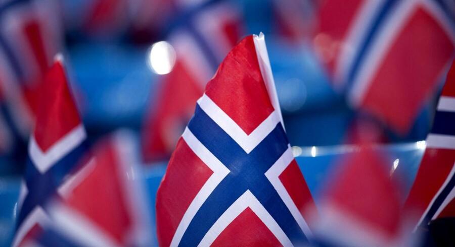 Blandt Danmarks tætteste naboer og nærmeste allierede er nordmændene den nationalitet, vi danskere bedst kan lidt, viser en ny undersøgelse.